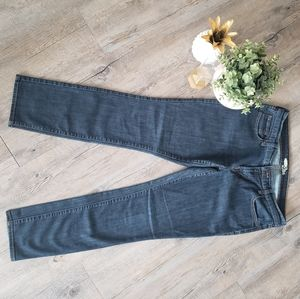 OLD NAVY | The Diva Straight Leg Jean's Size 10